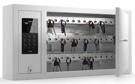 Key Box Key Management System Key Control Tracking