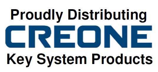 creone key box systems logo
