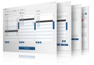 Automated Automotive Key Management Systems