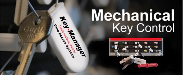 Key Manager Key System