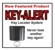 Key Alert Key Locator Systems