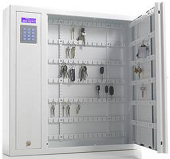 9500 secure key cabinet system